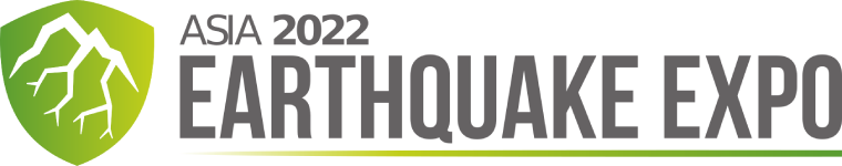 The The Earthquake Expo Asia logo