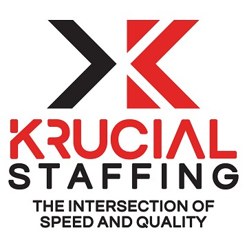 Krucial Staffing: Exhibiting at The Earthquake Expo Asia