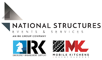 National Structures : Exhibiting at The Earthquake Expo Asia