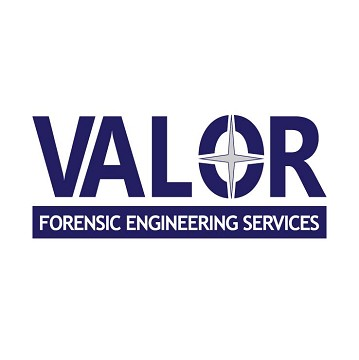Valor Forensic Engineering Services, LLC: A Chayil Services Affiliated Company: Exhibiting at The Earthquake Expo Asia