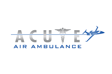 Acute Air Ambulance: Exhibiting at The Earthquake Expo Asia