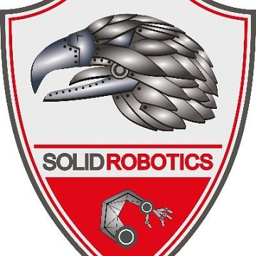 Solid Robotics: Exhibiting at The Earthquake Expo Asia
